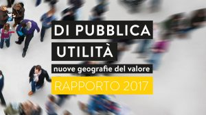 Report di Pubblica Utilità 2017