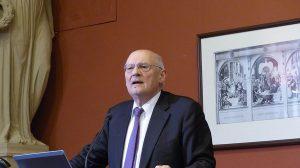 La riforma del terzo settore letta da Stefano Zamagni