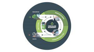 Sostenibilità, innovazione e ricerca: l'economia circolare