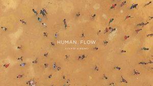 Anteprima Festival: Human Flow al Cinema Centrale